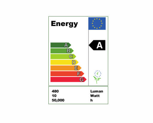 "All ILVE electric ovens earn European Energy ""A Class"" ratings."